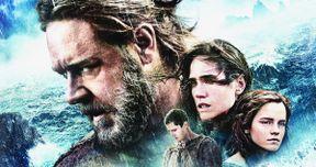 Noah Arrives on Digital HD July 15; Blu-ray and DVD July 29