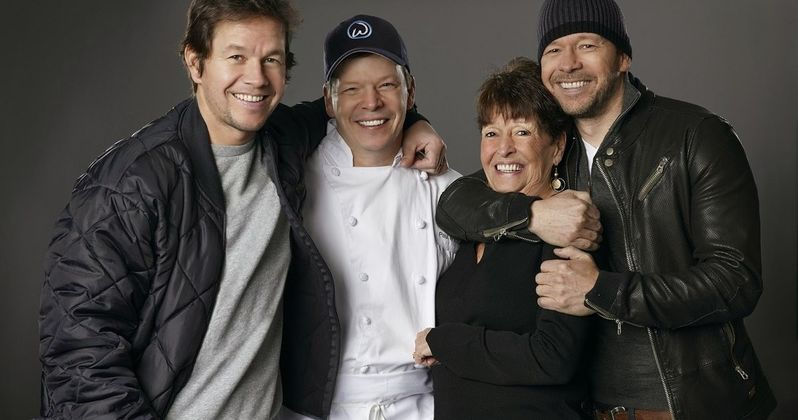 Wahlburgers: A&E Orders 18 More Episodes
