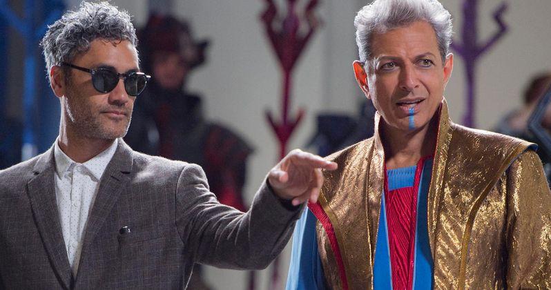 Marvel Fans Want Thor: Ragnarok Director for Guardians 3