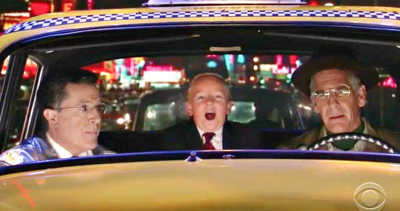 Watch Scott Bakula Make a Quantum Leap to Stop Trump Presidency