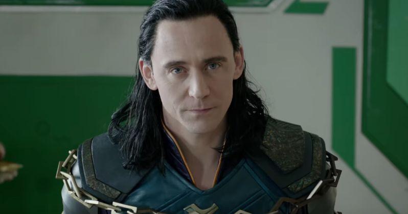 Loki Disney+ Series Begins Shooting in Early 2020