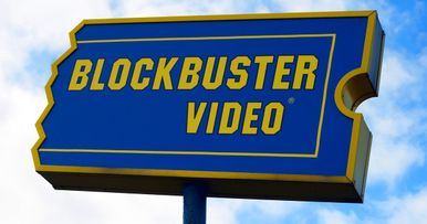 Blockbuster Video Still Has Stores Open in Alaska