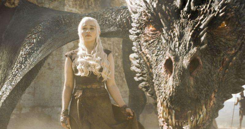 Game of Thrones Season 7 Details Reveals a Huge Daenerys Spoiler