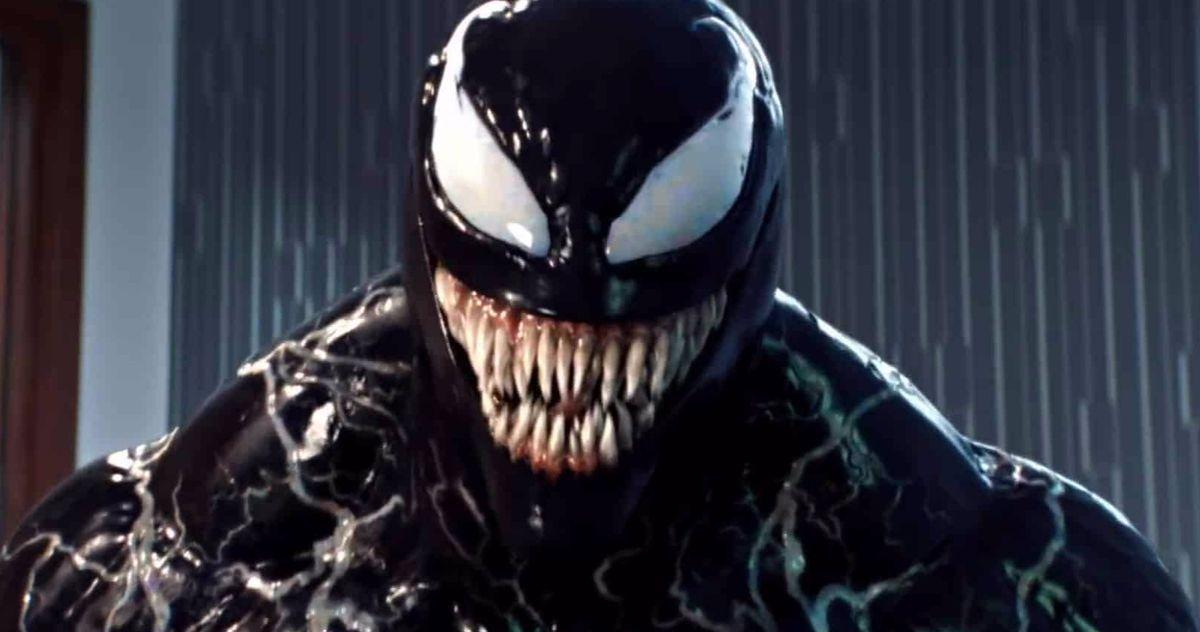 Venom 2 Reunites Director Andy Serkis with Oscar-Winning Cinematographer Robert