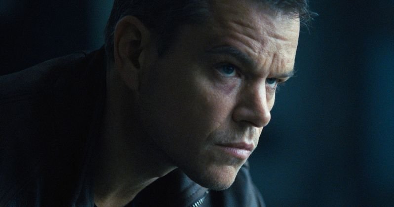 Where Has Jason Bourne Been for the Past 9 Years?