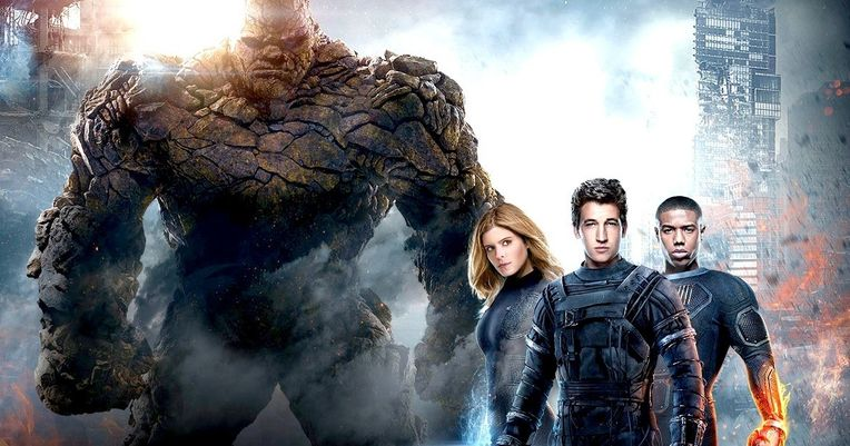Nerd Alert: Why Fantastic Four Flopped, Batman Vs Scarecrow & More