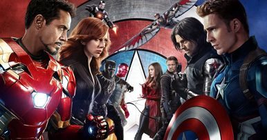 Civil War Launches Phase 3 with an Explosive Kick: Journey to Infinity War Part 13