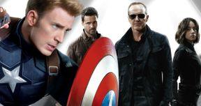 How Does Agents of S.H.I.E.L.D. Tie Into Civil War?