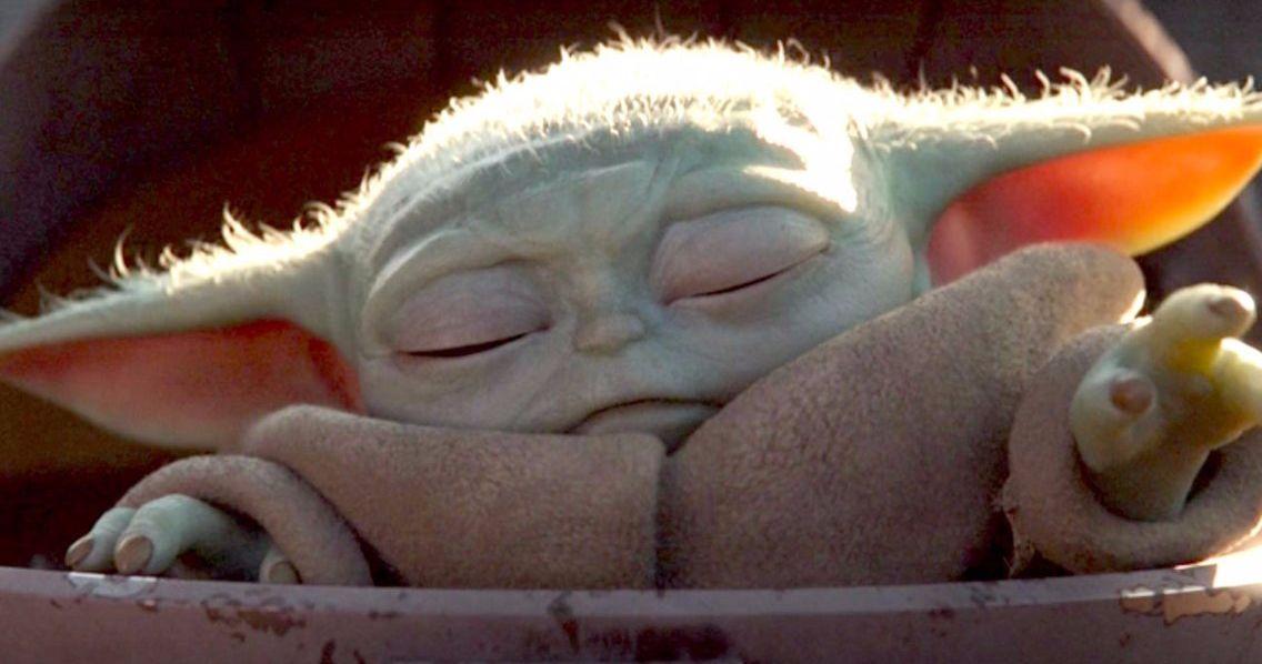 Disney Brings the Hammer Down on Etsy's Fan-Made Baby Yoda Merch