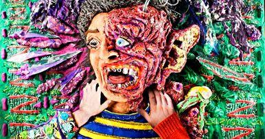 Alex Winter's Freaked Is Getting a Mondo Vinyl Soundtrack Release