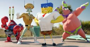 BOX OFFICE: Spongebob Wins the Weekend with $56M