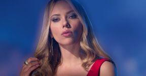 Scarlett Johansson to Play Massage Parlor Queen in Rub & Tug