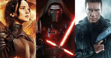 15 Must See Movies of 2015