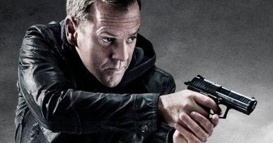 Jack Bauer Won't Return in 24: Legacy Says Kiefer Sutherland