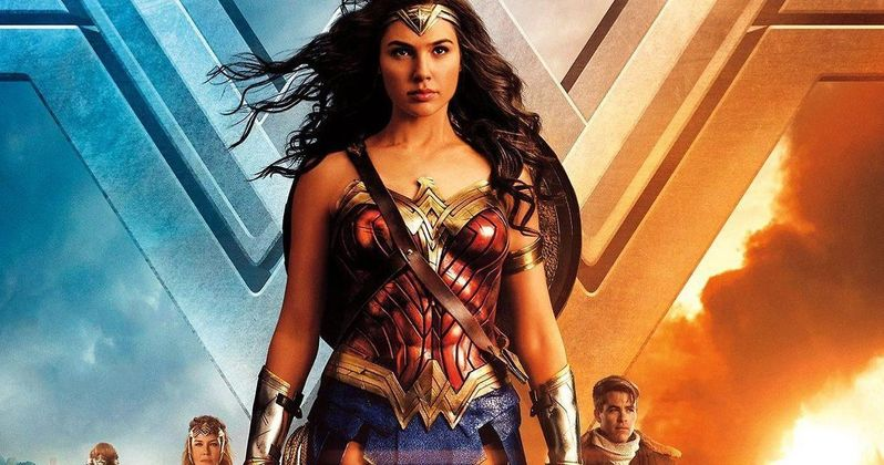 Wonder Woman Early Reactions: It's the Best DCEU Movie Yet
