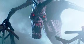 Ash Vs Evil Dead Finale Trailer Teases Epic End to the Series