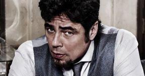 Benicio Del Toro Joins Emily Blunt in Sicario