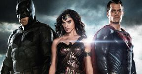 Batman v Superman Blu-ray Special Features Revealed?