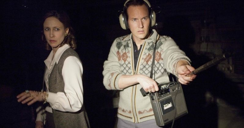 The Conjuring 3 Targets 2019 Start Date for a 2020 Release