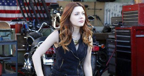 Lorelei Returns in New Marvel's Agents of S.H.I.E.L.D.: Uprising Clip