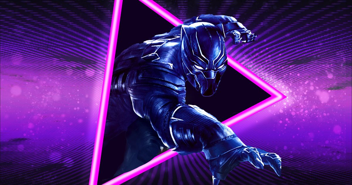 Black Panther 2 May Not Shoot Until 2021 According To Martin Freeman