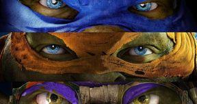 Teenage Mutant Ninja Turtles TV Spot, Viral Video and New Poster