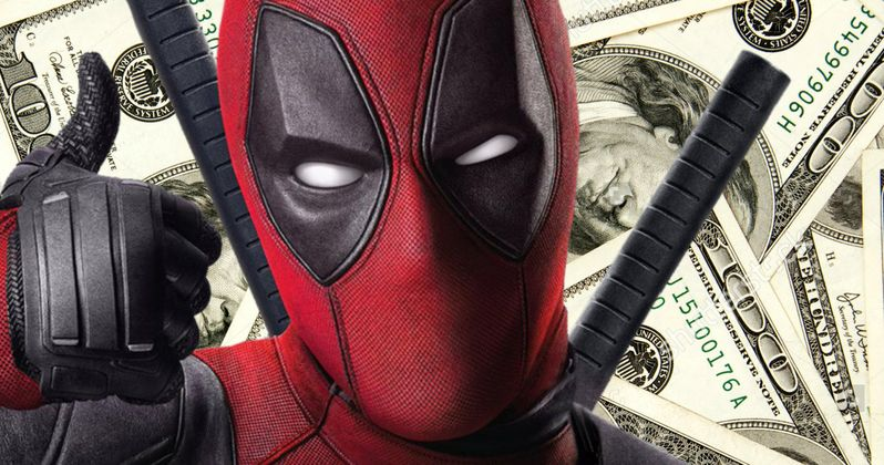 Deadpool Breaks February Box Office Records, Aims for $120M+ Weekend