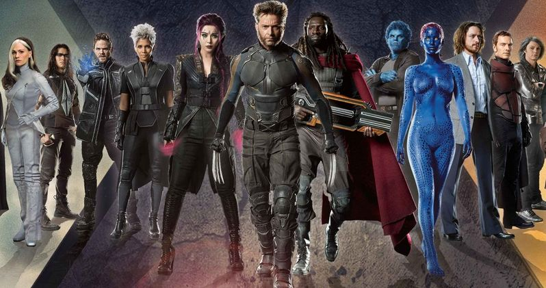 X-Men: Days of Future Past Praised by Marvel's Kevin Feige