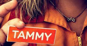 Tammy Trailer Starring Melissa McCarthy