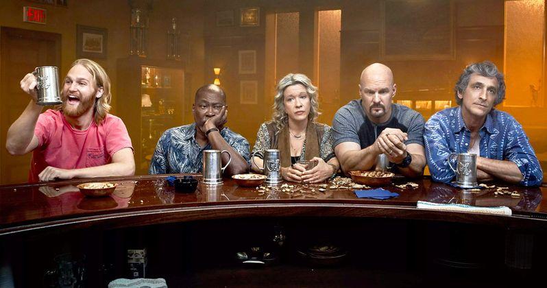 Lodge 49 Gets Renewed for Season 2 on AMC