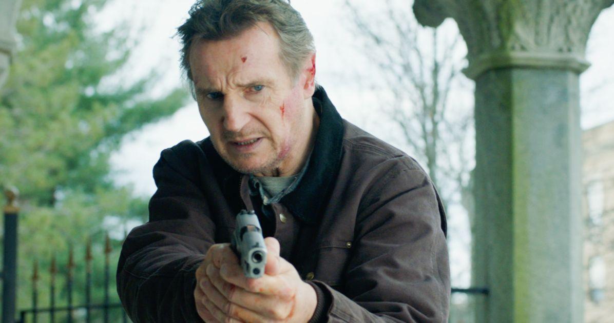 Honest Thief Trailer Has Liam Neeson Going Full Throttle Against Bad Fbi Agents