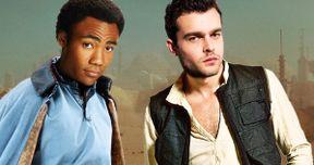 Who Will Replace Han Solo Directors: Howard, Kasdan or Johnson?