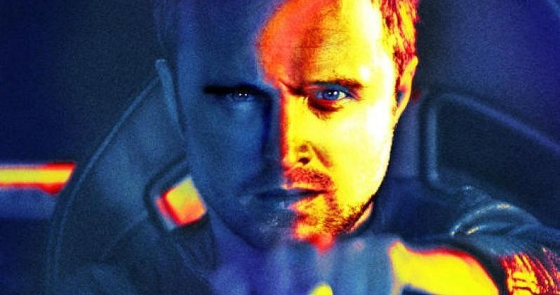 Need for Speed: 8 New Character Posters