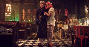 The Zero Theorem International Trailer Starring Christoph Waltz