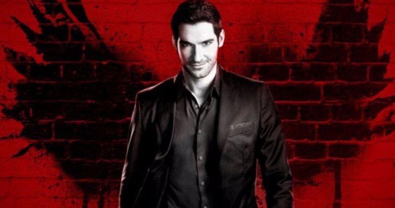 Netflix Expands Final Season of Lucifer to 16 Episodes