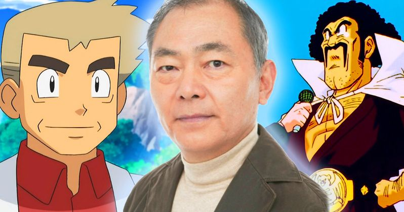 Pokemon And Dragon Ball Voice Actor Unsho Ishizuka Dies At 67
