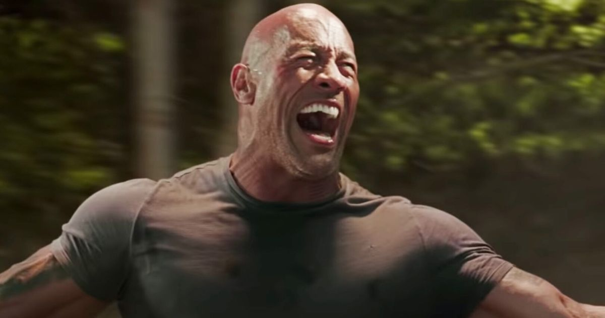 The Rock Won't Return in 'Fast & Furious' 2-Part