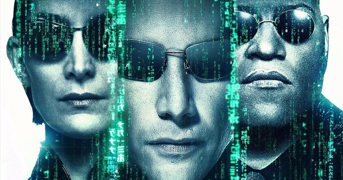 The Matrix 4 Officially Happening with Keanu Reeves, Carrie-Anne Moss & Wachowski Directing