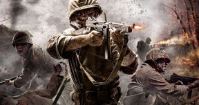 Call of Duty Movie Targets Early 2019 Production Start Date