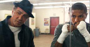 Creed Trailer #2: Rocky Fights for Apollo's Son