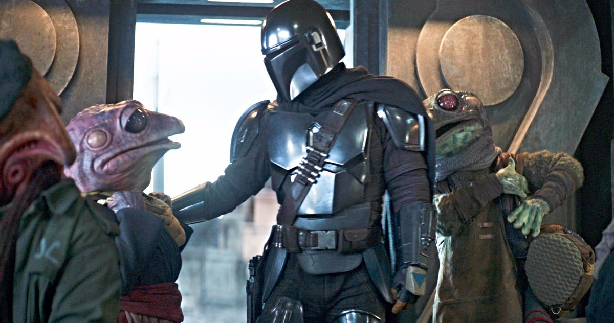 The Mandalorian Episode 2.3 Recap: A New Ally Provides an Important Lead