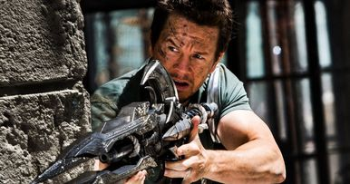 Mark Wahlberg's Six Billion Dollar Man Gets 2017 Release Date