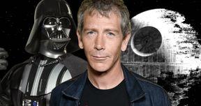 Star Wars: Rogue One Gets Ben Mendelsohn as the Villain