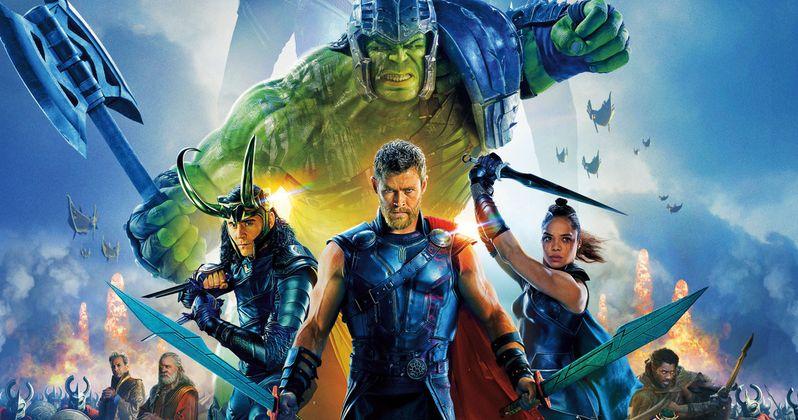Why Planet Hulk Became Thor: Ragnarok
