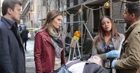 Castle Season 9 Loses Stars Stana Katic & Tamala Jones