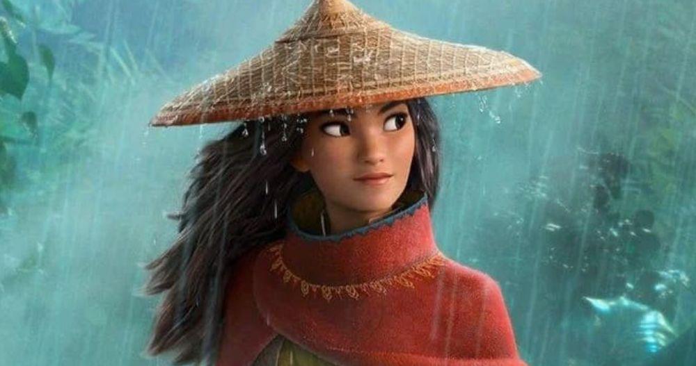 «Рая» больше супергерой, чем принцесса Диснея, — настаивают сценаристы «Последний дракон»
