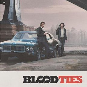 Blood Ties International Trailer and Poster
