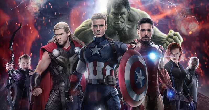 Will Avengers 2 Be Joss Whedon's Last Marvel Movie?