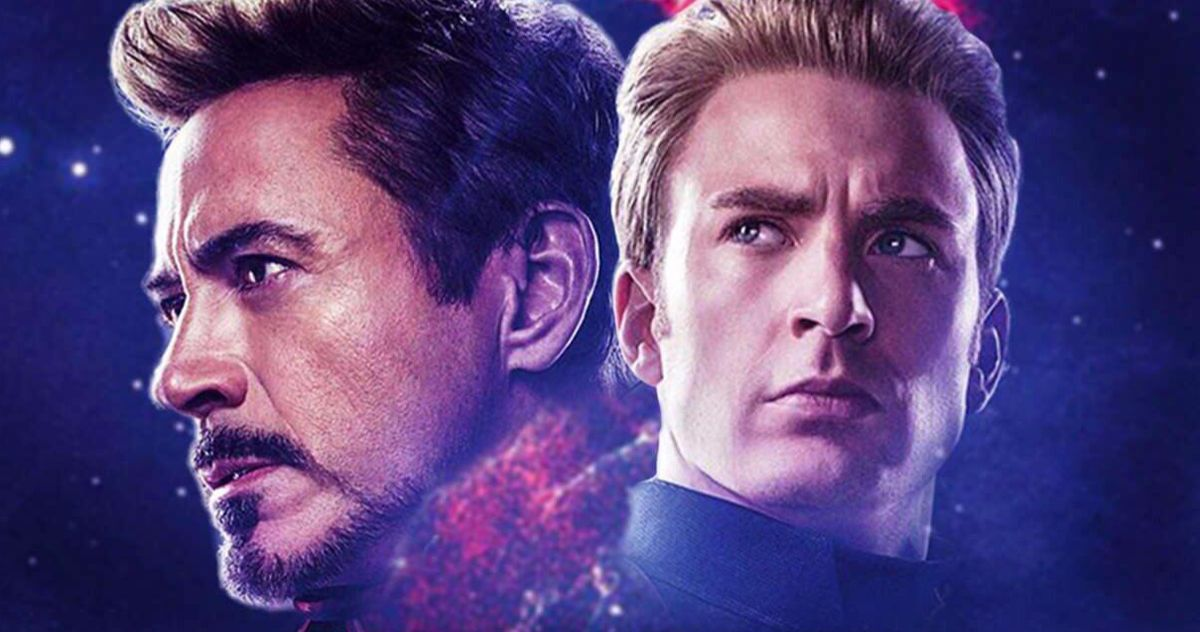 Robert Downey Jr. Gets an Avengers: Endgame Birthday Wish from Chris Evans