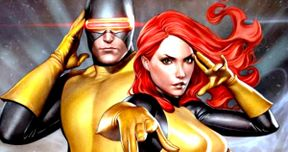 X-Men: Apocalypse Set Photos Reveal Jean Grey, Cyclops & Jubilee